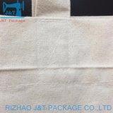 Sacchetti poco costosi all'ingrosso del cotone di acquisto del Tote di modo con il marchio personalizzato