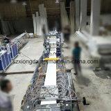 Máquina de la producción del panel de techo del PVC