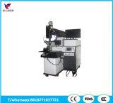 금속을%s 300W/400W/500W/600W YAG 섬유 Laser 용접 기계