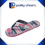 Причудливый Flop повелительницы Flip для обуви имен ходит по магазинам в ЕВА