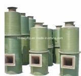 De Gaszuiveraar van het Gas van de Autoclaaf van het Biogas van de Glasvezel FRP GRP