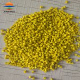 Желтого цвета PE Masterbatch наливной горловины топливного бака