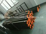 井戸の掘削装置(76-114mm)のためのAPI Reg DTHのドリル管