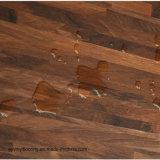 Imperméables à l'eau d'intérieur de prix usine sèchent le plancher arrière de planche de vinyle de PVC