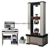 500kn 50ton universal de la máquina de pruebas electrónicas con control por ordenador