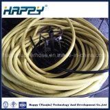 Le flexible haute pression/le flexible hydraulique/flexible de caoutchouc industriels/flexible d'huile