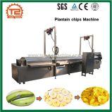 Bananen-Chip-aufbereitende Maschine, die verwendeten Banane-Handelschips, die Maschine herstellen, Banane bricht Maschine ab