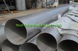 Preço mais baixo do tubo de aço inoxidável 304L para transporte de gás