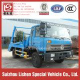Dongfeng 145 мусора транспортного средства в гидравлической системе Мусоросборника поворотного рычага