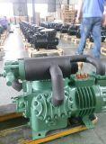 Компрессор, Semi-Hermtic Copeland Semi-Hermitic поршневого компрессора, 50 Гц / 60 Гц, R22 / R134A / R404A