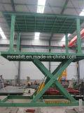 Modèle neuf ! ! Levage de levage de ciseaux de véhicule hydraulique superbe de qualité