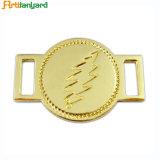 Attività morbida di Pin dello smalto del metallo con il distintivo di nome