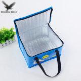 Оптовая торговля поощрения Custom полиэстера сумка охладителя