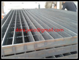 Matériau de fer caillebotis en acier galvanisé à chaud