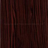 La fabrication de planchers Glitter professionnel Film PVC