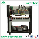 High Frequency Inverter To transform Inverter System for It