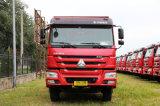 Autocarro con cassone ribaltabile resistente di Sinotruck HOWO 6X4 del camion della Cina