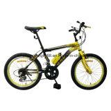 SHMTB383 20inch鋼鉄簡単なマウンテンバイク