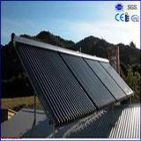 2016 a presión alta de tubo de vacío Heat Pipe colectores solares