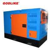 preço de fábrica do grupo gerador diesel super silencioso com motor Chinês (8KW/10kVA)