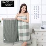 柔らかく、快適な浴室タオル