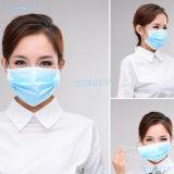 Нетканого материала PP одноразовые маску для лица