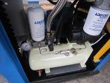 작은 수용량 윤활 나사 산업 공기 압축기 (KA11-08)