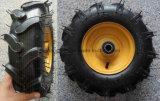 3.50-8のためのゴム製空気の車輪アメリカ市場