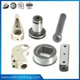 Peças de Máquinas de Usinagem CNC 5 Axis Personalizadas / Peça de Máquinas na Oficina de Máquinas