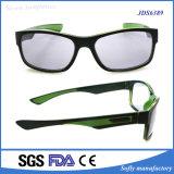 Солнечные очки таможни квадрата зеркала Soflying поляризовыванные OEM просто