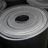 Floor를 위한 까만 Cloth Insertion Rubber Sheet