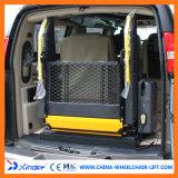 Braço Duplo de boa qualidade para o carro de elevação do elevador para cadeiras de rodas
