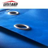 Strato impermeabile della tela incatramata del coperchio del camion del PVC