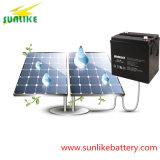12V200AH solar del acumulador solar batería de gel con 20 años de vida