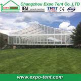 De openlucht Transparante Tent van het Dak voor Tentoonstelling