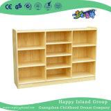 As crianças de madeira maciça de infância Brinquedos Gabinete (HG-4302)
