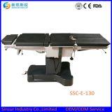 Approvisionnement de la Chine sur le Tableau chirurgical d'opération universelle électrique d'équipement médical