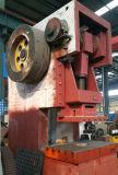 Furação de prensa elétrica excêntrico mecânica (prima) Jc21-125ton