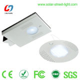 20W Integrated All in Ein Solar LED Street Light
