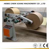 Venta caliente Shaftless eléctrico molinete Soporte de rollo de papel molino