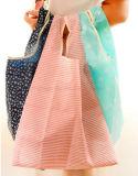 Faltbare Beutel-Nylonbeutel-Einkaufstasche-Paket-Förderung-Geschenk-preiswerter Beutel