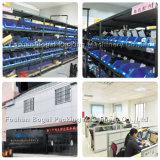 Hffs 유형 각종 충전물 PVC 관 기계 포장기 중국