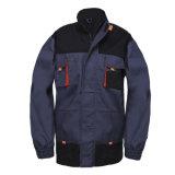 普及した新しい到着は働くジャケットをカスタム設計する