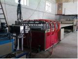 Tarjeta de la espuma del PVC de la alta calidad que hace la máquina