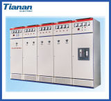 Basse tension de GCS/GCK/GCT, mécanisme aspirable électrique de distribution d'énergie de commutateur