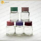 vaso di muratore di vetro di mini dell'alimento 1.5oz memoria della spezia
