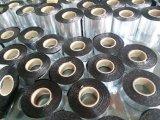 De zwarte Rubber Zelfklevende Band van de Band van het Bitumen