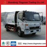 HOWO Abfall-LKW mit Qualität