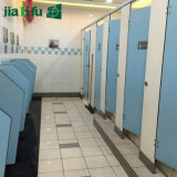 Jialifu Fácil de Limpar Compact Compact HPL WC Cubicle