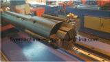 Dw50cncx2a-1s azul único eje automática Máquina de flexión de tubos cuadrados